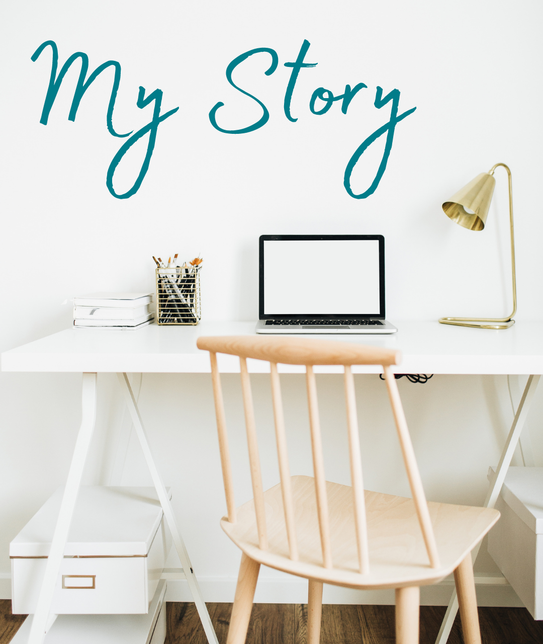 Sandra Julian My Story